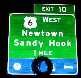 SandyHook1mile