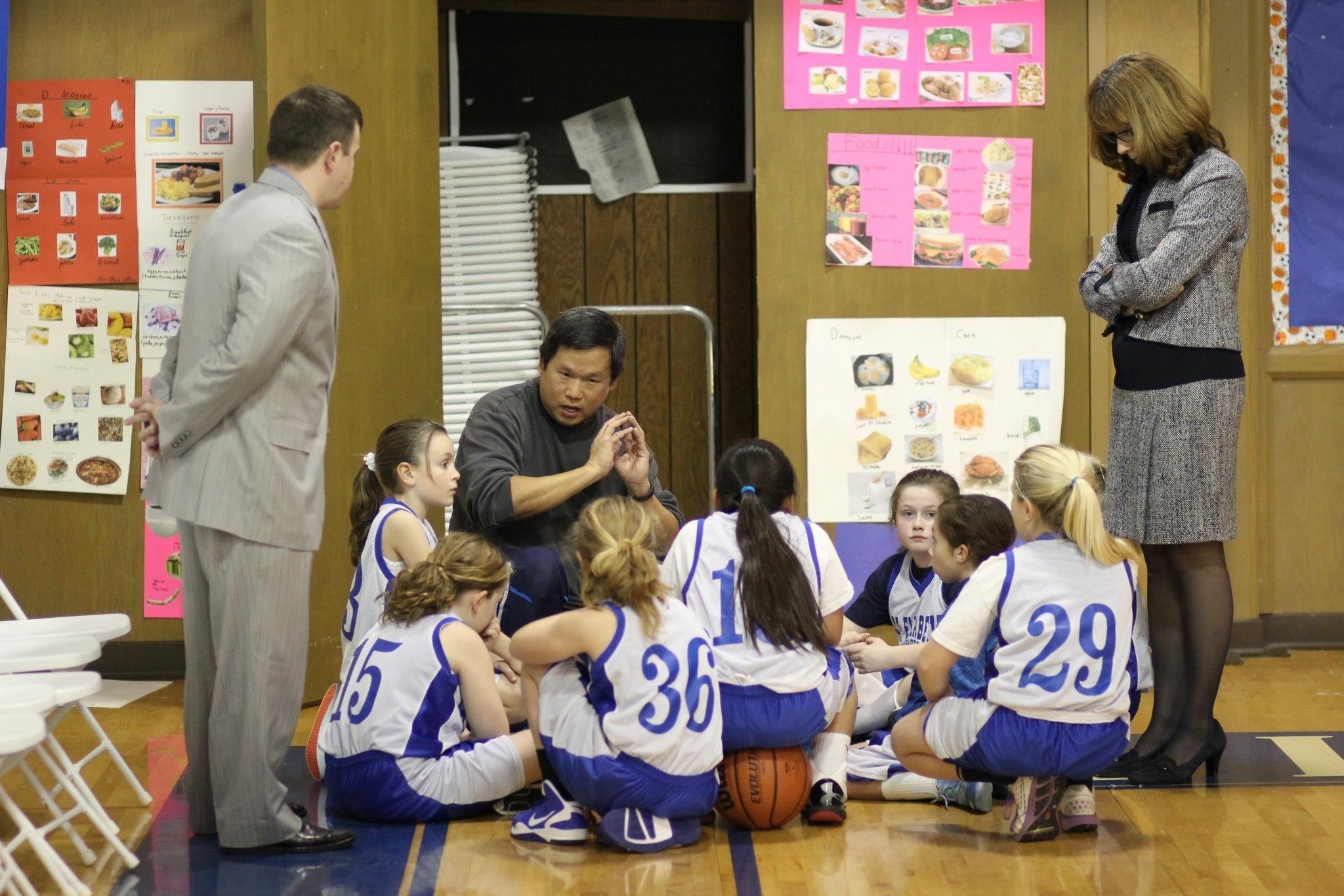 Coaching wills blog coach as a role model xflitez Images