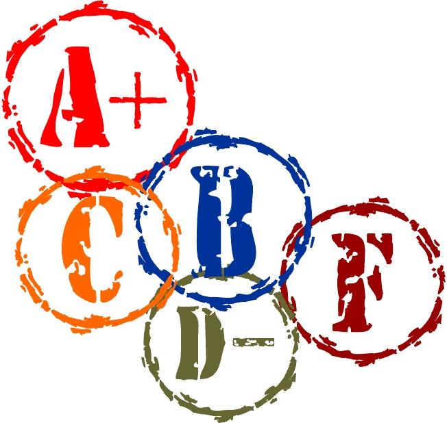 When grades no longer apply – Will's Blog